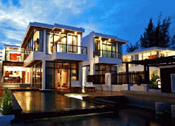 Buying a house in Thailand
